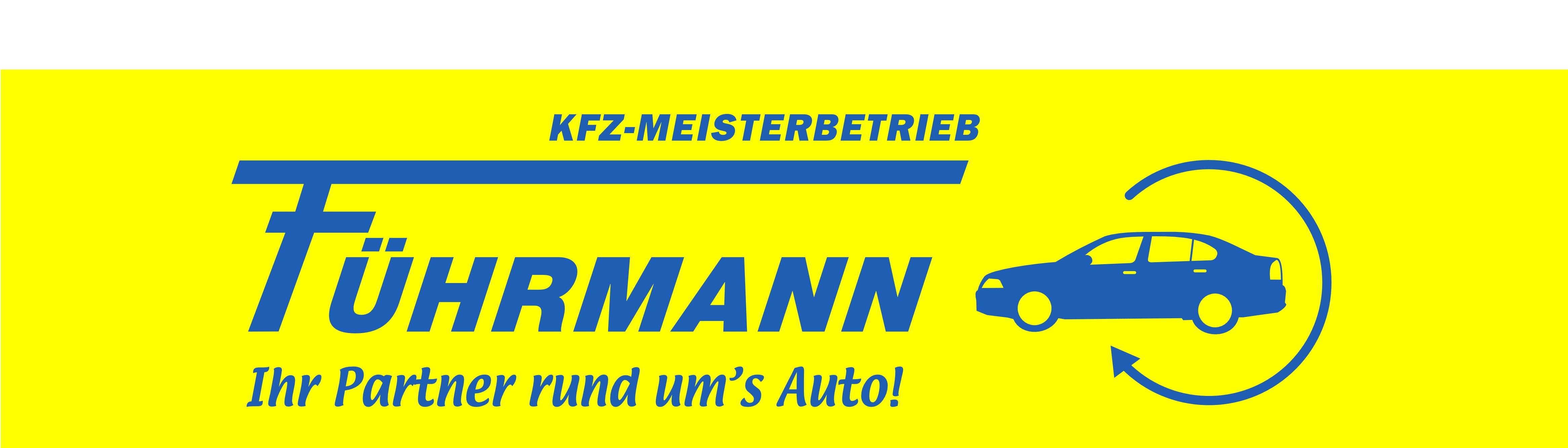 KFZ-MEISTERBETRIEB FÜHRMANN